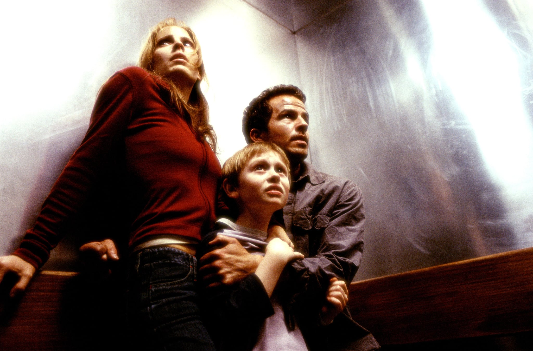 Darkness Falls (2003)   17 Horror Movies That Scared the Low-Rise ...