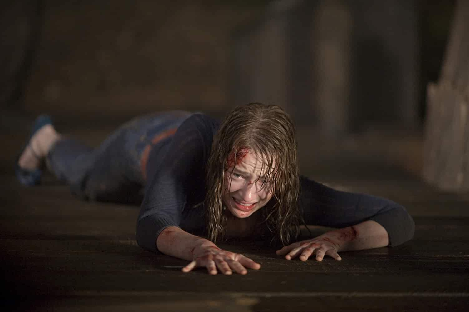 Kristen Connolly in The Cabin in the Woods (2011)