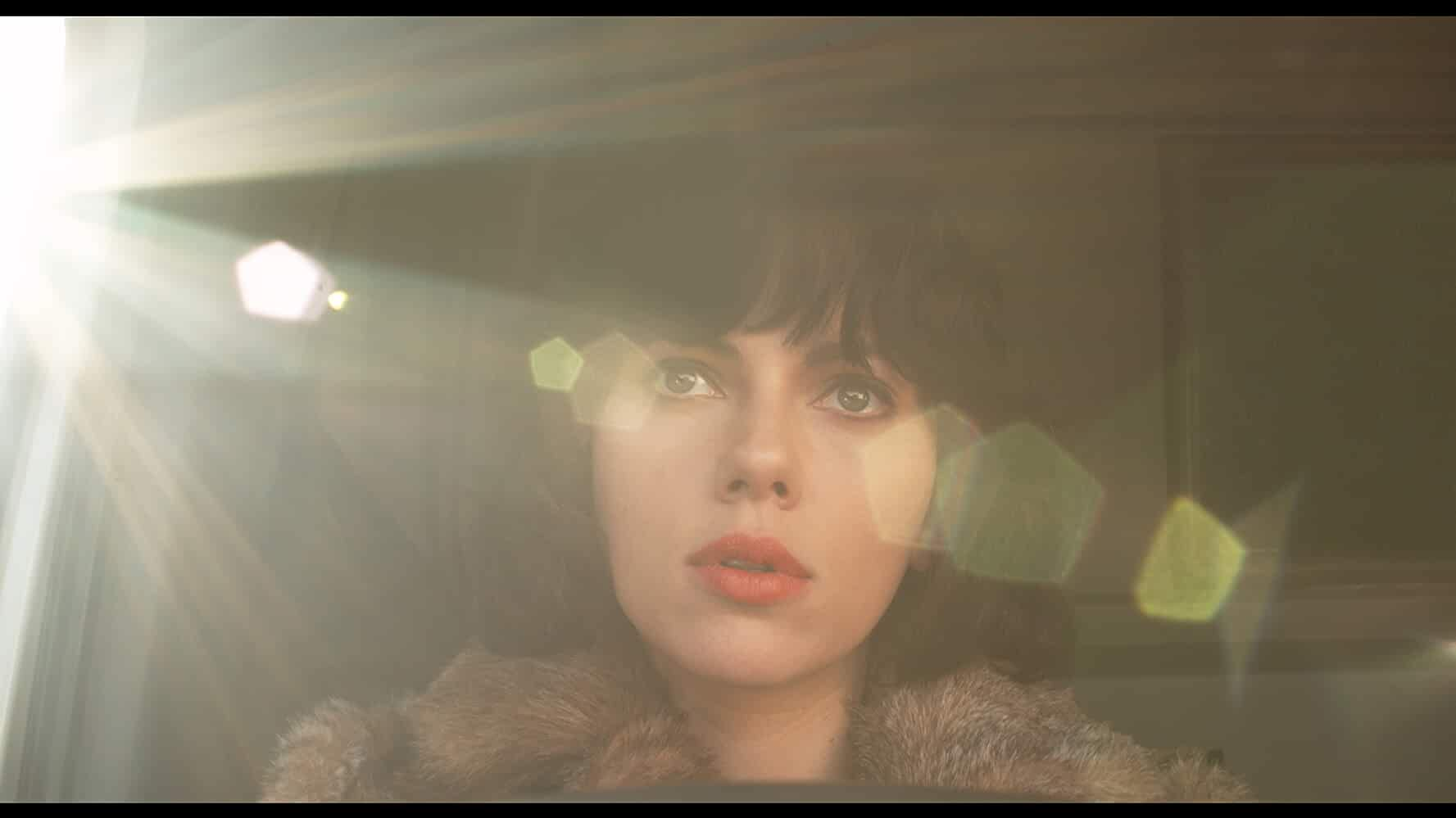 Scarlett Johansson in Under the Skin (2013)
