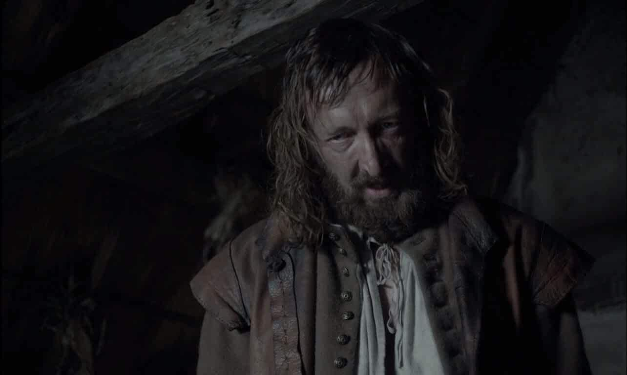 Ralph Ineson in The VVitch: A New-England Folktale (2015)
