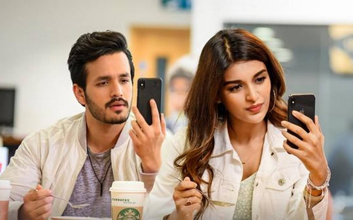 Mr Majnu' review: Been there, seen that - The Hindu