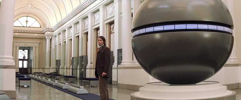 Download The Time Machine Full Movie in Hindi 480p 300mb