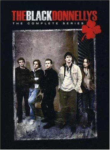 Image result for The Black Donnellys season 1