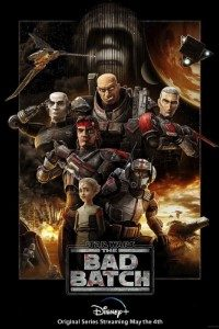 Download Star Wars: The Bad Batch (Season 1) [S01E16 Added] {English With Subtitles} WeB-HD 720p [200MB]    1080p [500MB]
