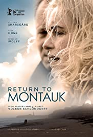 Image result for Montauk tv show